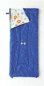 アウトドア、防災グッズに寝袋!LOGOS(ロゴス) エルゴドライバッグ15 ブルー
