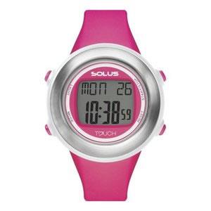 無駄なダイエットに終止符を!心拍数管理で効果的なダイエット促進「SOLUS(ソーラス) ハートレート心拍時計」