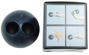 UCHiDA(ウチダ) FINGER A(鉄球タイプ) 野球トレーニング器具 FAIB01