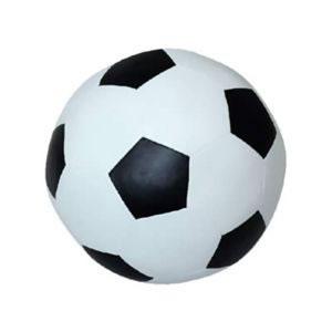 ソフトサッカーボール 210 B-2201W 【2セット】